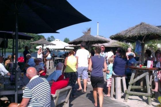 Strandcafé De Meiden