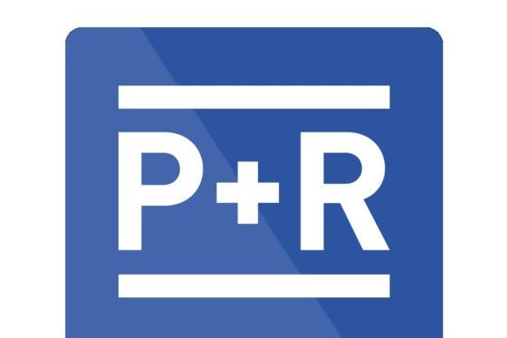 P + R Spijkenisse Centrum