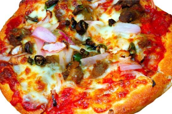 Pizzeria Grillroom Akcay