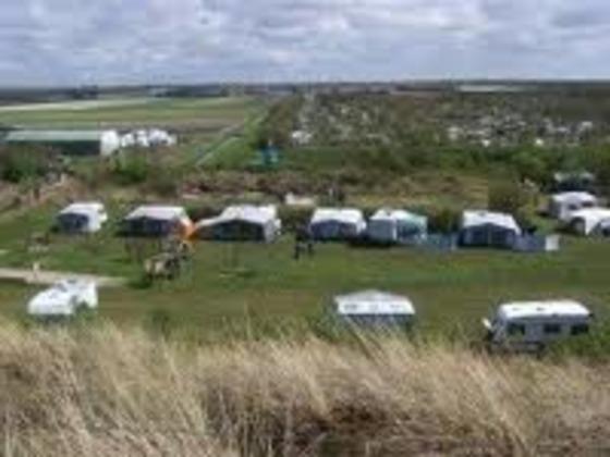 NCC Camping de Lepelaar