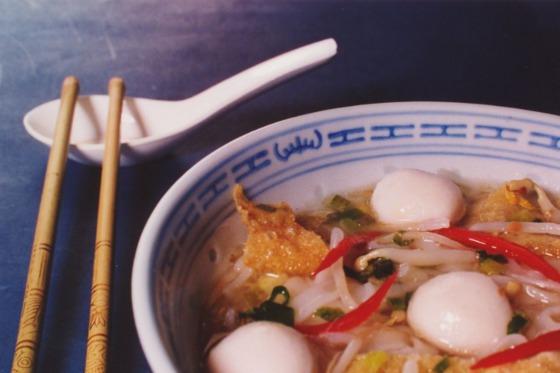 Chinees-Kantonees Restaurant Lotus Brielle