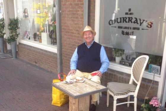 Murray's Irish Lunch & Coffee
