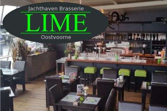 Brasserie lime