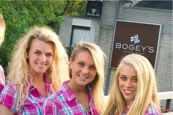 Restaurant Bogey's