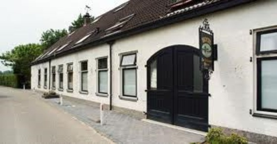 Hotel De Schoone Woerd