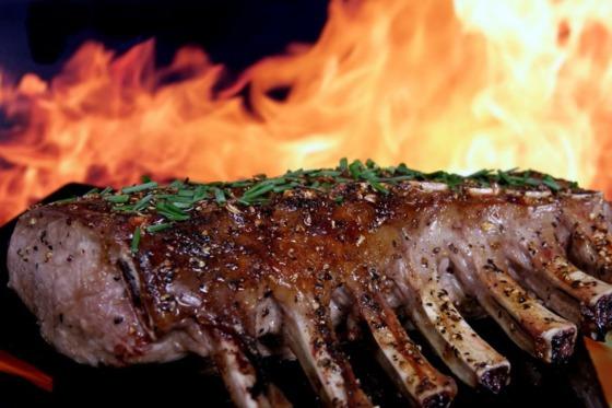 Maxima Argentine steak-house