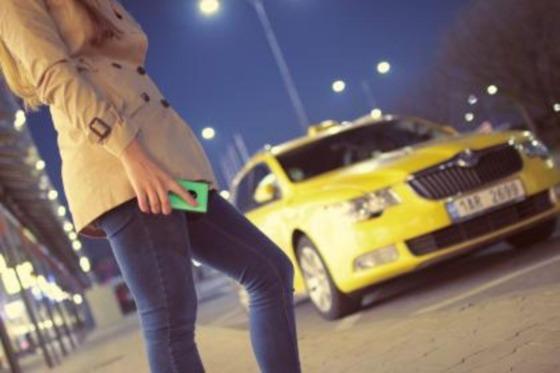 Taxibedrijf Rockanje