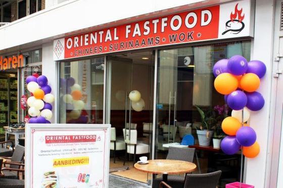Oriental Fastfood