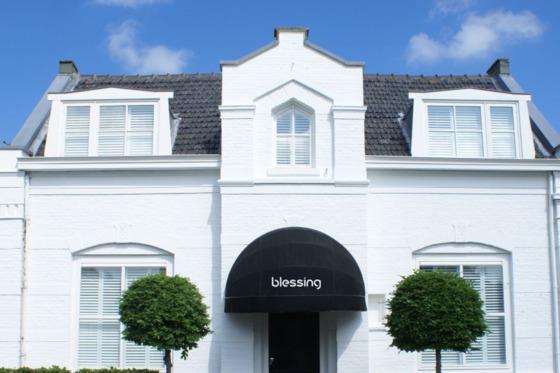 Hotel & Grand-café Blessing
