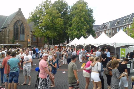 Spijkenisse festival