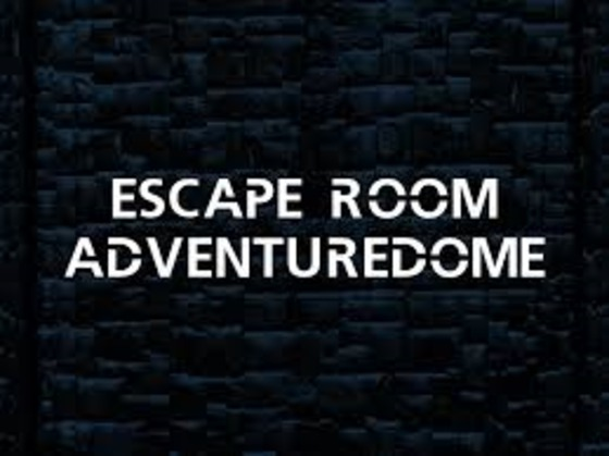 Escape Room Adventure Dome