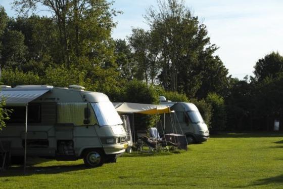 Camping Gorshoeve