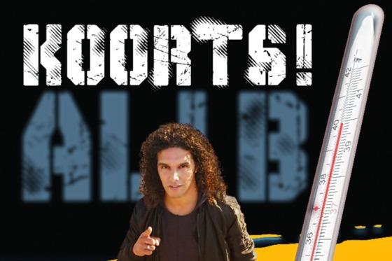 Koorts - Ali B