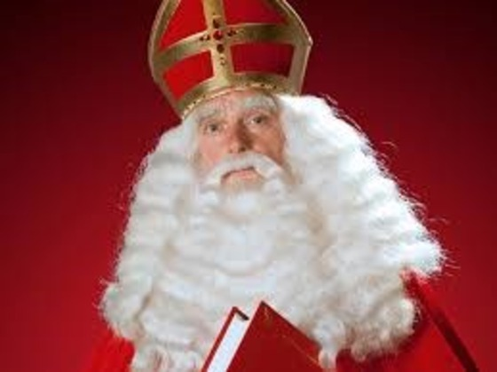 Sinterklaasintocht Rockanje