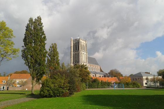 Orgelconcert Jan Hendrik van de Kamp
