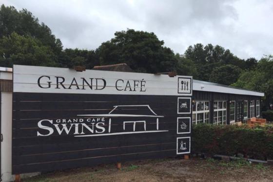 Grand Café Swins
