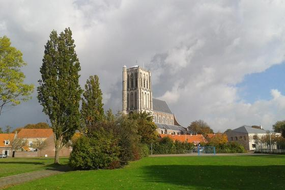 Orgelconcert Rien Donkersloot
