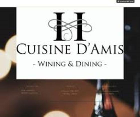 Cuisine D'Amis