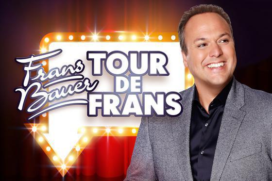 Tour de Frans - Frans Bauer