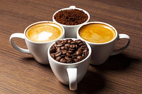 Katoen & Koffie