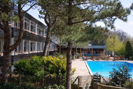 Badhotel Rockanje aan Zee