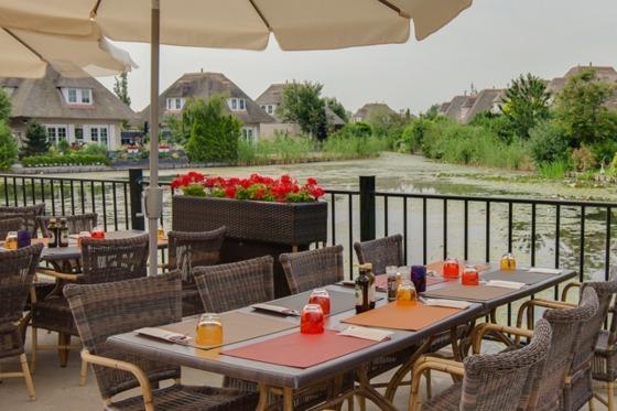 Restaurant Duinhoek (Città Romana Resort)
