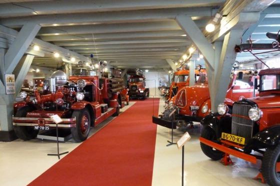 Nationaal Brandweermuseum