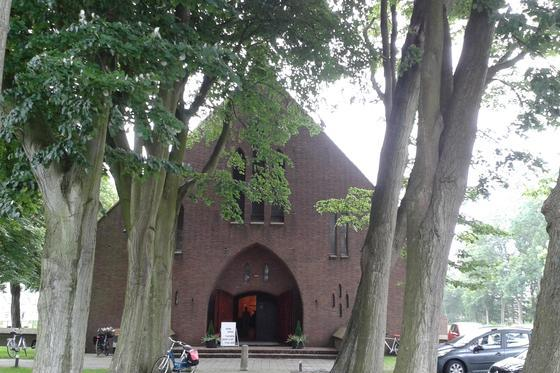 Orgelconcert Lana Stradina