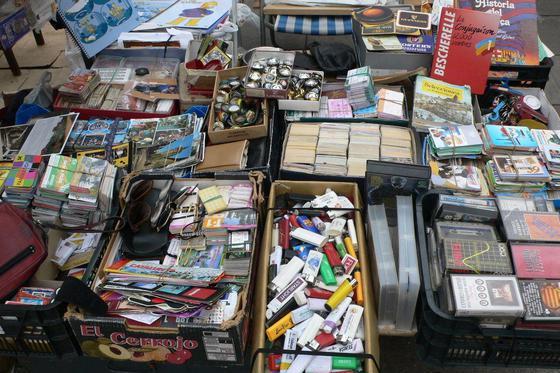 Kofferbakmarkt kinderboerderij De Kerkestee