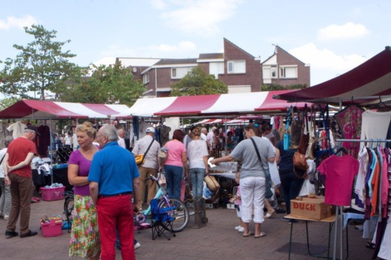 Bric á Brac Markt