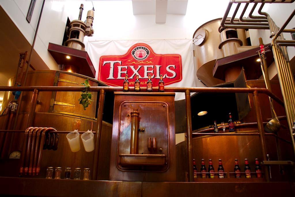 Texelse Bierbrouwerij banner